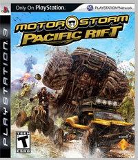 MotorStorm Pacific Rift Speeds Towards October Release