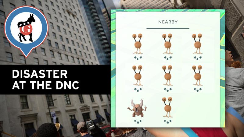 The Philadelphia Pokémon Situation Is Hell