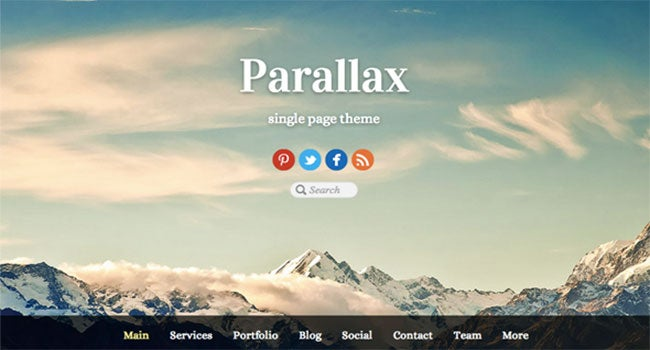 7 Awesome Wordpress Themes (And 70% Off For You)
