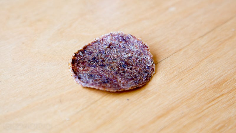 The Beef Jerky-Potato Chip Hybrid Is Real, and We Taste-Tested It