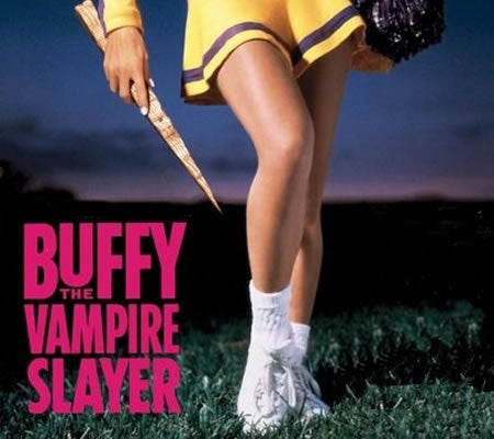 Who Should Make The Buffy Movie?