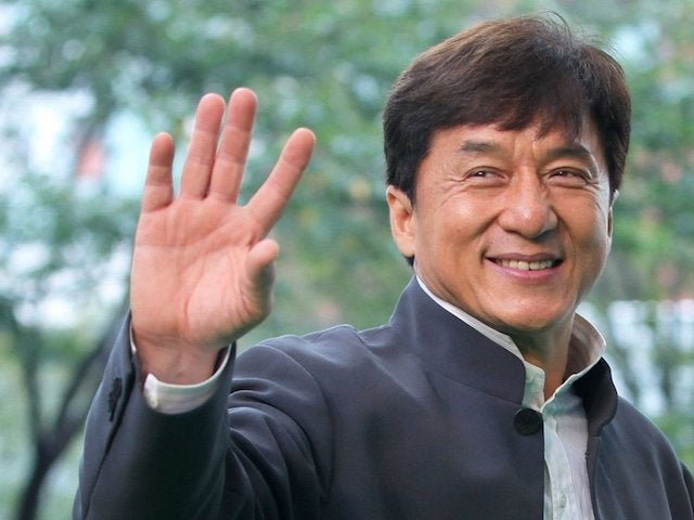 Jackie Chan To The Rescue! Eldest Son, Jaycee Arrested in Beijing Over Drugs