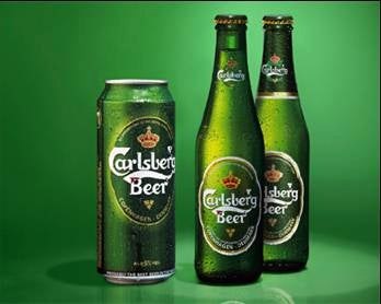 Carlsberg Workers Strike for the Right to Drink on the Job
