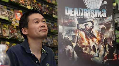 Dead Rising Producer Hates His Job, He Wants To Retire