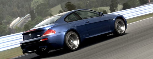 Ten New Cars Added To Forza 3's Downloadable Content Roster