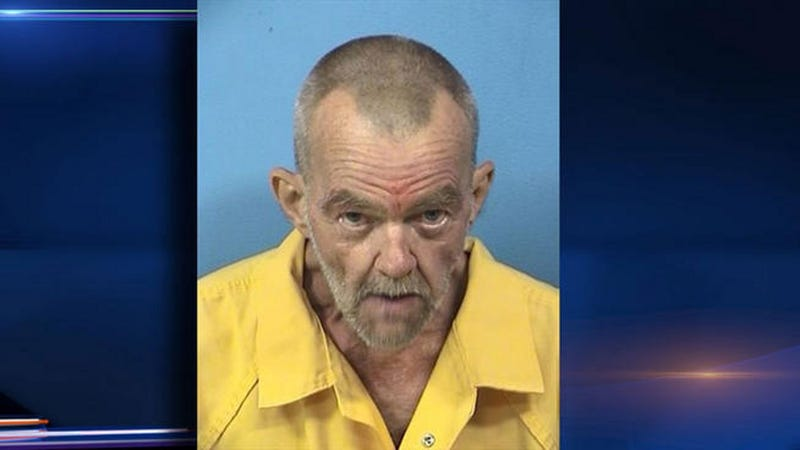 Ill. Man Accused of Sexually Abusing His Pet Peacock