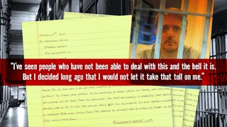 A Letter From Richard Glossip,