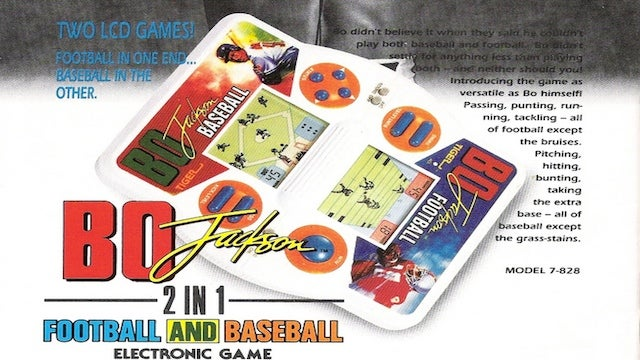 Where Are This Generation's Tiger Handhelds?