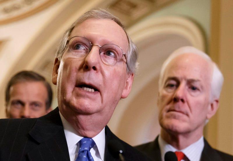 Conservative Senators to Underpaid Women: Drop Dead