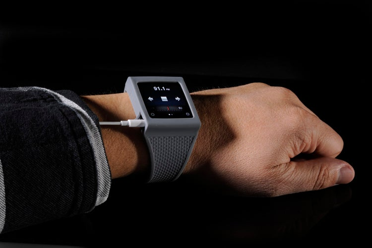 The New and Improved iPod Nano Watch