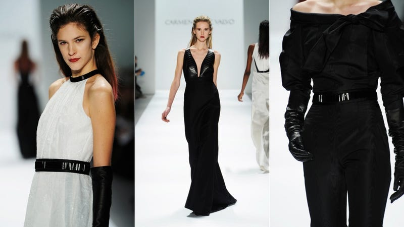 Carmen Marc Valvo, For The Academy Award Winner (Or At Least Nominee) In You