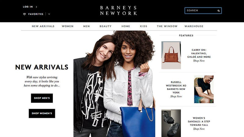 Hey Barneys: Fix Your Racism Problem by Talking to Customers of Color