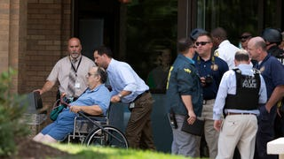 Doctor, Patient Exchange Gunfire in Deadly Penn. Hospital Shooting