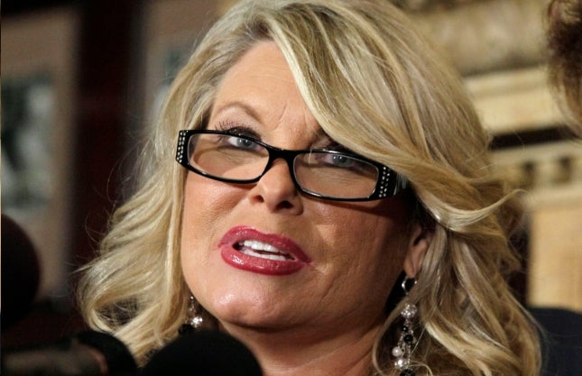 Expert: Gold-Digging Welfare Whore Is After Herman Cain's Money