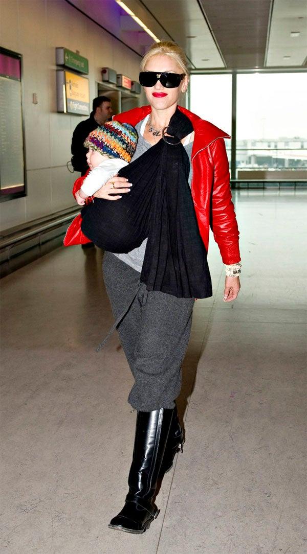 Gwen Stefani: Bebeh On Board