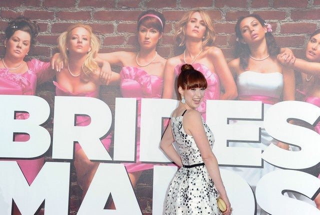 Bridesmaids Now Top Grossing Female-Oriented R-Rated Comedy of All Time