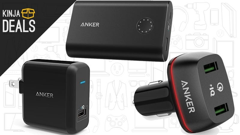 Lifehacker archives page 28 of 117 300 dollar data recoverys todays best deals swissgear bags rainbow six anker chargers and more fandeluxe Gallery