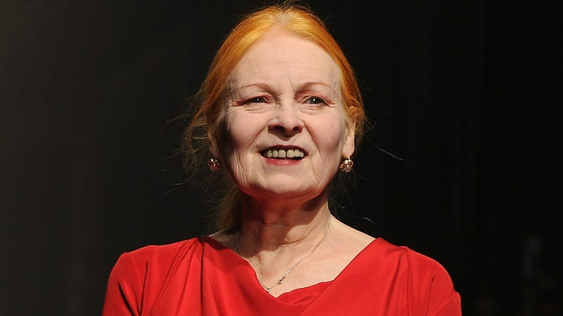 Vivienne Westwood Thinks Michelle Obama's Clothes Are 'Dreadful'