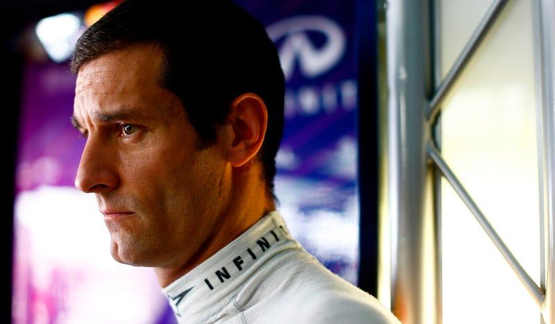 Webber To Rely On Teammate/Sworn Enemy Vettel's Data For Bahrain GP