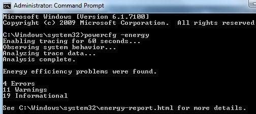 Hidden Windows 7 Tool Troubleshoots Sleep Mode Problems