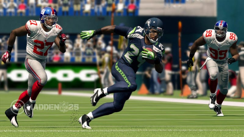 Madden Special Edition Includes 'Sunday Ticket'—Even Without DirecTV