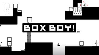 Nintendo's<i> Box Boy! </i>Is Coming To The U.S. This Spring
