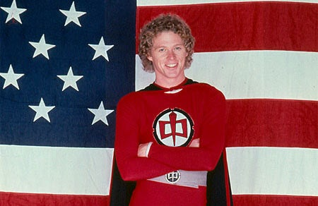 Greatest American Hero Soars On Nostalgia, But Will Its Comeback Crash?