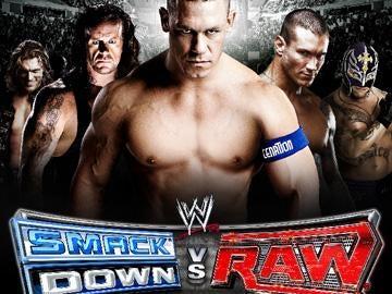 THQ Smacksdown Jakks Over WWE Suit