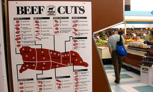 Learn the Art of Whole Animal Buying to Save Money and Support Local Food