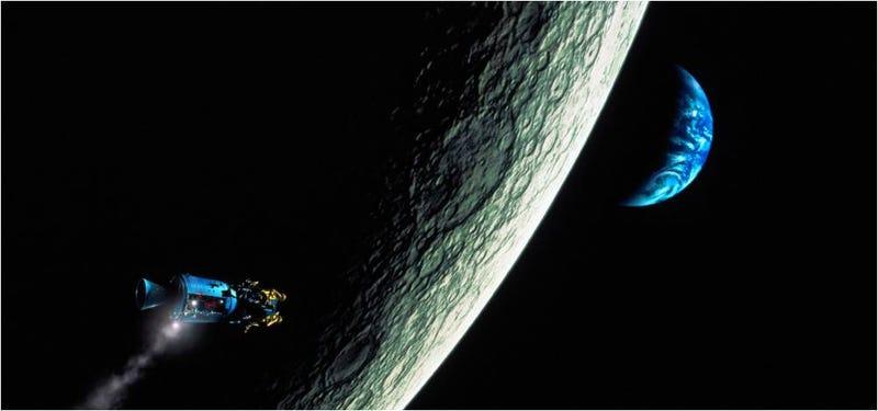 Estas son las mejores películas del espacio (según tú)
