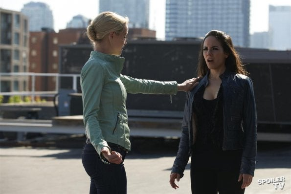 Lost Girl Episode 3.04 Promo Images