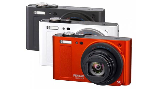 18x Optical Zoom in an Itty Bitty Point and Shoot