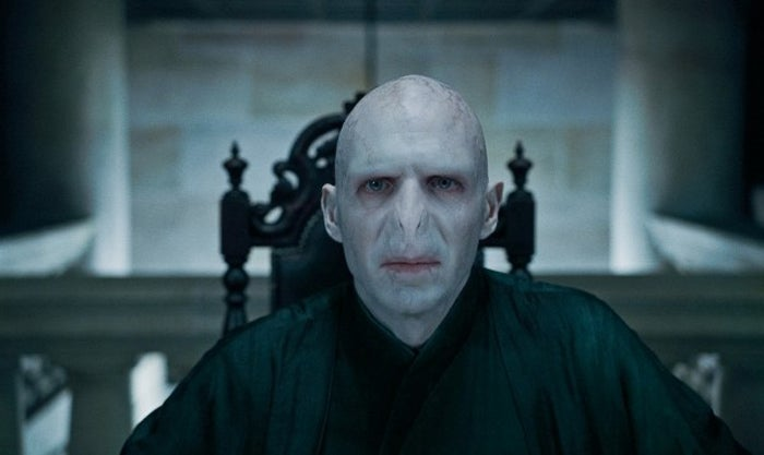 """Harry Potter becomes a magical terrorist for justice in """"Deathly Hallows"""""""