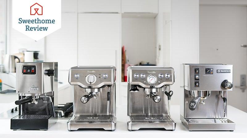 best espresso machine for beginners