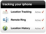 TekTrak Finds Your Lost iPhone Without the $99 MobileMe Tax