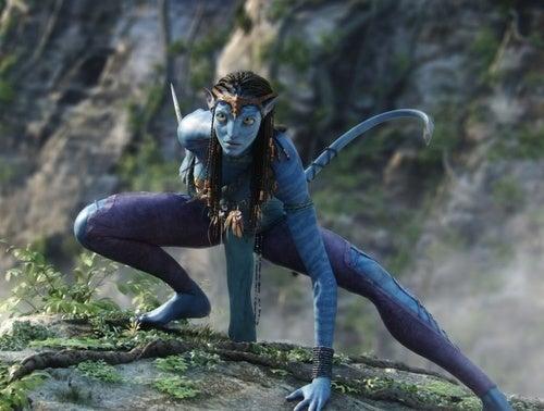 James Cameron Reveals His Quest to Build More Perfect CGI Boobs