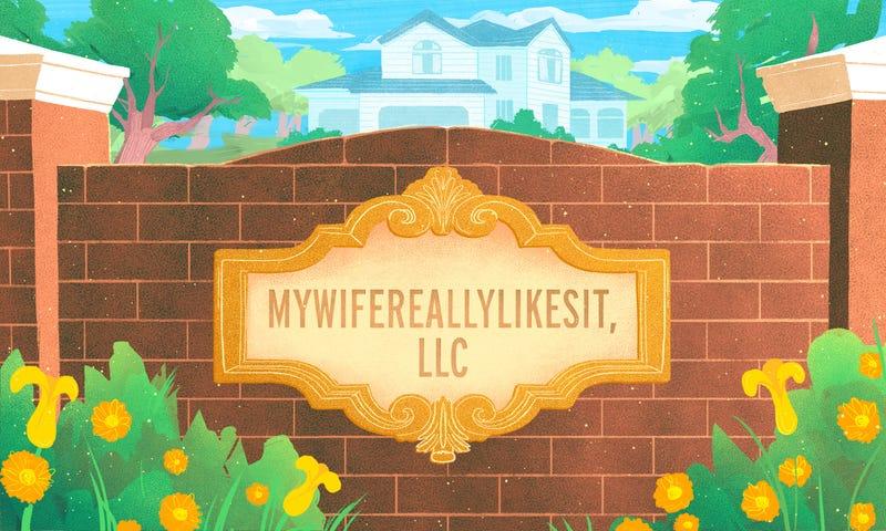 """Noms de Dunes! """"Hide the Home Buyers"""" Is the Hamptons' Favorite Word Game"""