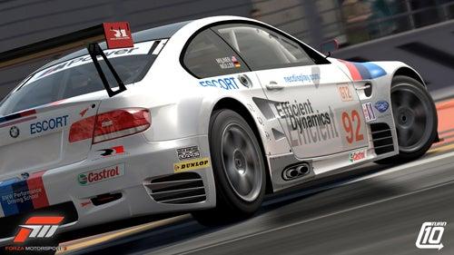 Gran Turismo For PSP Vs. Forza Motorsport 3: The Cars