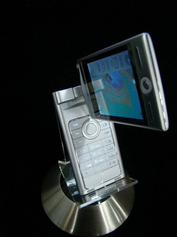 iPhone Nano Wannabe Actually Looks Like It Came From Cupertino