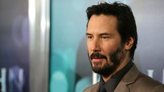Keanu Reeves Waited 20 Bogus Minutes Outside of His Own Party