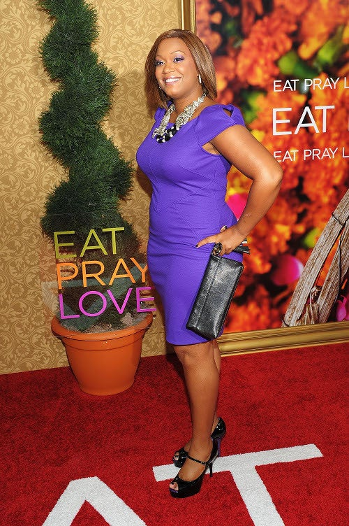 Celebs Embark On Fashionable Self-Discovery For Eat, Pray, Love