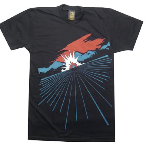 T-Shirts To Make You Look Futuristic Circa 1985