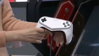The <i>Pokémon</i> Arcade Fighter Has a Dumb Controller