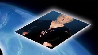 Jeremy Clarkson Banished To Phantom Zone
