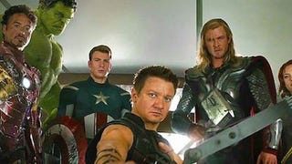 What If <i>Avengers: Age Of Ultron</i>Was A 19th Century Period Drama?