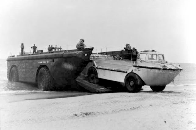 For its next heavy hauler, the Marines look to the past