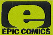 Dead Comics Office: Epic Comics