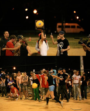 """There Was Some Sort of Scuffle"": Kicked Out of Brooklyn's Hipster Kickball League"