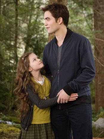 Twilight: Breaking Dawn (Part 2) - Promo Photos