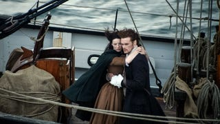 Gather Round and Let's Discuss the<i>Outlander </i>Season Finale